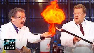 Download Science Experiments w/ Professor Robert Winston Video