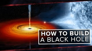 Download How to Build a Black Hole | Space Time | PBS Digital Studios Video