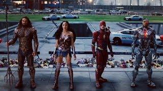 Download JUSTICE LEAGUE - ″Superman Returns″ Scene (2017) NEW Trailer & Footage Video