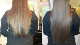 Download HOW TO GROW 2-4 INCHES OF YOUR HAIR IN A WEEK!   EVIN Yalcin ♥ Video
