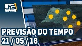 Download Previsão do Tempo - 21/05/2018 Video