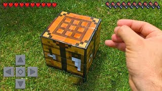 Download REALISTIC MINECRAFT - THE MOVIE ( 2020 ) Video