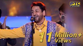 Download Gurdas Maan I Live Performance I PTC Punjabi Music Awards 2014 Video