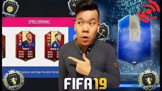 Download LIEBER SPÄT ALS GAR NICHT!! EUER NEYMAR UND MBAPPE KOMMEN JETZT 🔥🔥 FIFA 19 LIVESTREAM Video