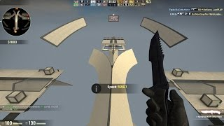 Download SURF NEBUN pe SERVERUL NOSTRU | Counter Strike Global Offensive Video