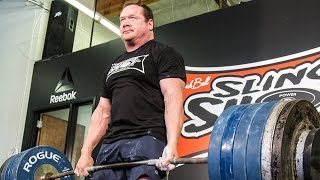Download How to Conventional Deadlift, with Ed Coan Video