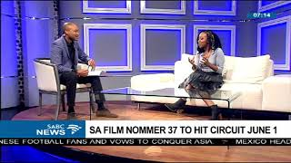 Download Crime thriller 'Nommer 37' to hit cinemas on the 1st of June 2018 Video