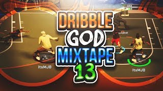 Download NBA 2K17 Dribble God Mixtape #13 | Top Dribbler On NBA 2K17 | Dribble Mixtape Video