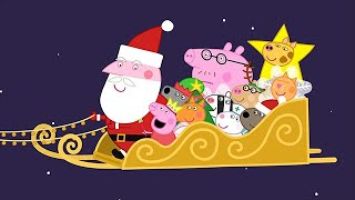 Download We Love Peppa Pig Father Christmas #32 Video