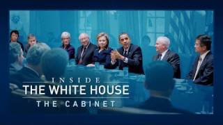 Download Inside the White House: The Cabinet Video