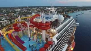 Download Carnival Vista - Bonaire 21/11/2016 Video