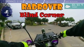 Download Radrover Blind Corner Video