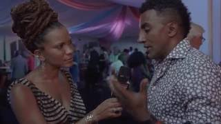 Download Island Xclusive: Barbados Food Wine & Rum Festival Ambrosia pt 2 Video