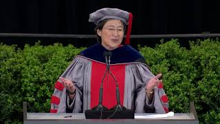 Download MIT Doctoral Hooding 2017 Video