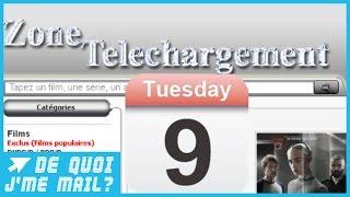 Download Fermeture de Zone Téléchargement : coup dur pour le piratage ? DQJMM (1/3) Video