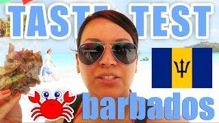 Download BARBADOS FOOD CANDY TASTE TEST #1 | BARBADOS | VIVIAN REACTS Video