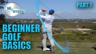 Download BEGINNER GOLF BASICS - PART 1 Video