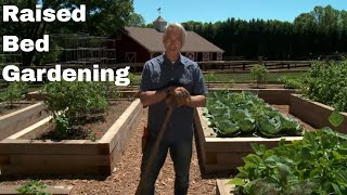 Download Learn the Benefits of Gardening in Raised Beds Video