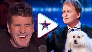 Download Top 10 funny performances Got Talent Video