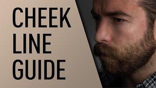 Download Beard Cheek Line Guide | Jeff Buoncristiano Video