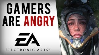 Download Why Gamers AGAIN Are Angry With EA.....More Lies & Greed! Video