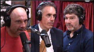 Download Joe Rogan - Jordan Peterson & Bret Weinstein's Disagreement About Hitler Video