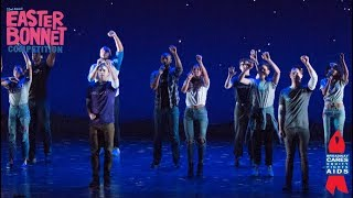 Download Hamilton and Dear Evan Hansen Perform ″Found Tonight″ - Easter Bonnet Competition 2018 Video