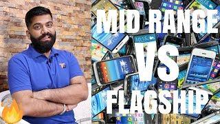 Download Mid-range Smartphones Vs Flagship Phones? A Smart Decision? Video