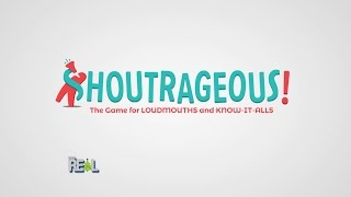 Download This Game of Shoutrageous Gets REAL! Video