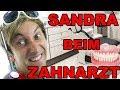 Download Sandra beim Zahnarzt - Die Untersuchung! Video