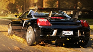 Download 🚗TURBO TOYOTA MR-S/MR2 (BEST OF) Video