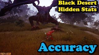 Download Black Desert Hidden Stat : Accuracy Video