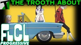 Download Why FLCL Progressive doesn't work Video