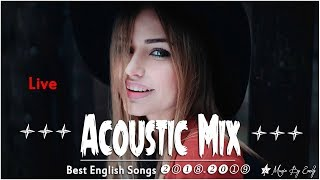 Download Best English Songs 2018-2019 Hits | Live Stream 24/7 |♬ New Hits ♬|Best Acoustic Mix Of Popular Song Video