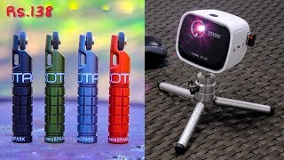 Download 5 UNIQUE DEVICE INVENTIONS ▶ You Need To See This Gadgets in 2019 Video
