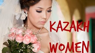 Download Kazakh women in Almaty ❤ ! Video