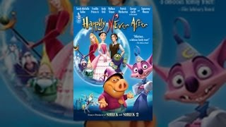 Download Happily N'Ever After Video