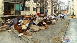 Download Poverty in Jowon-dong, 강남아파트 (Gangnam Apartments) - 🇰🇷 SEOUL WALK Video