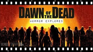 Download The Problem (and Brilliance) with DAWN OF THE DEAD (2004) | Horror Analysis Video