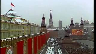 Download Anthem of the Soviet Union 1917-1977 60th Parade Video