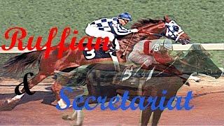 Download Ruffian & Secretariat Video