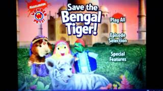 Download WONDER PETS! - Save the Bengal Tiger! Video