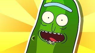 Download YO MAMA SO FAT! Pickle Rick Video