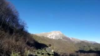 Download Terremoto, il momento della scossa filmato dai cacciatori: ″Questo ha ammazzato la gente″ Video