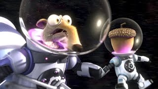 Download ICE AGE 5 Short : Scrat In Space ! Video