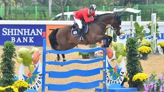 Download Jumping Team Competition at Incheon Asian Games 2014 Video