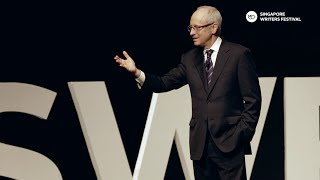 Download SWF Stage 2015 - Michael Sandel on The Moral Limits Of Markets Video