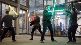 Download Meet Boston Jedi Video