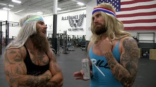 Download How To Be A Crossfitter Video