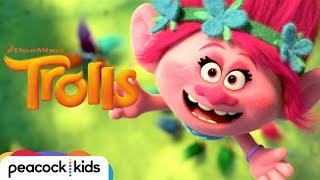 Download TROLLS | Official Trailer #1 Video